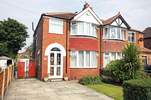 3 bedroom semi-detached house for sale - Garner Avenue, Timperley, Cheshire