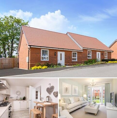 2 bedroom semi-detached house for sale - Plot 63, Bedale at St Oswald's View, Methley, Station Road, Methley, LEEDS LS26