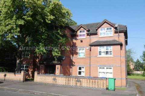 2 bedroom apartment to rent - Amherst Gardens, 22C Amherst Road, Withington, M14 6UQ