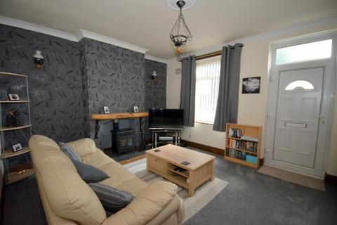 3 bedroom terraced house for sale - Mansfield Road, Winsick, Hasland, Chesterfield, S41 0JG