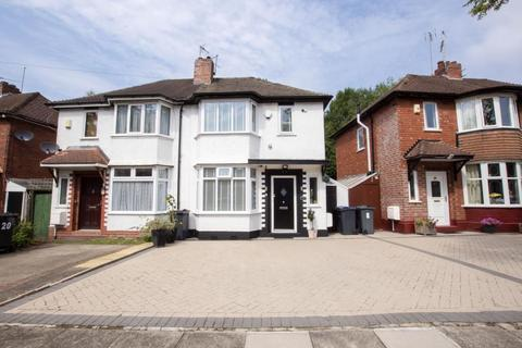 2 bedroom semi-detached house for sale -  Corisande Road, Selly Oak