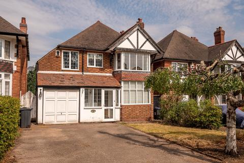 4 bedroom detached house for sale - Beacon Road, Sutton Coldfield, B73 5ST