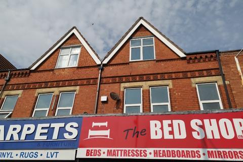2 bedroom flat to rent - Warwick Road, Acocks Green, Birmingham, B27 6BT