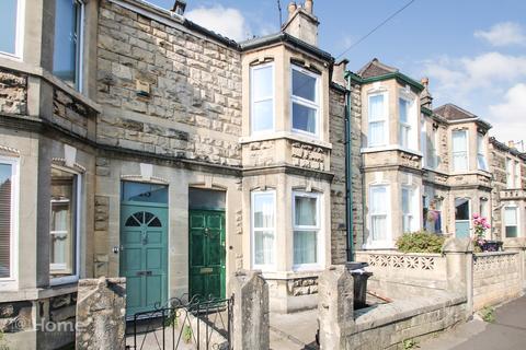 4 bedroom terraced house for sale - Cynthia Road, Bath BA2