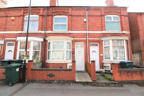 4 bedroom terraced house to rent - Dean Street, Coventry, West Midlands
