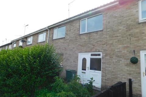 3 bedroom terraced house for sale - OAKLEY GREEN, WEST AUCKLAND, BISHOP AUCKLAND