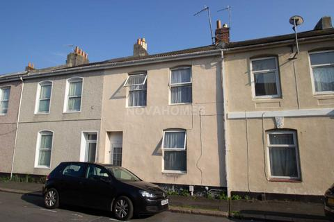 3 bedroom terraced house for sale - Francis Street, Stonehouse, PL1 5JZ