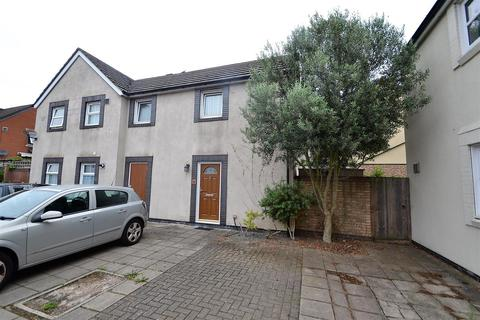 1 bedroom semi-detached house for sale - Bowden Close, Bedfont