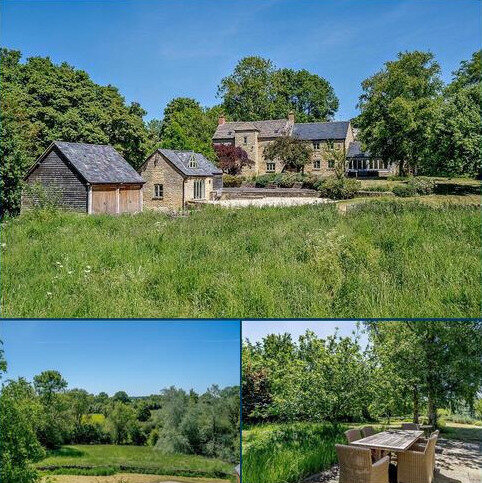 5 bedroom detached house for sale - Dean, Chipping Norton, Oxfordshire