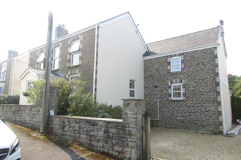 4 bedroom detached house for sale - School Road, Glais, Swansea, City And County of Swansea.