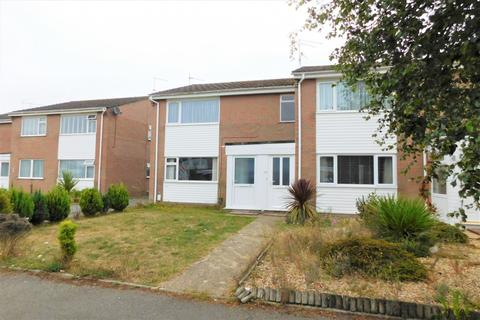 1 bedroom apartment for sale -  Border Road, Upton, Poole, BH16