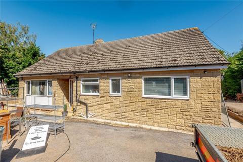 3 bedroom detached bungalow for sale - Burtons Hill, Kintbury, Hungerford, Berkshire, RG17