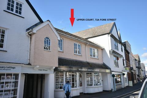 2 bedroom flat for sale - FORE STREET, EXETER, TOPSHAM, DEVON
