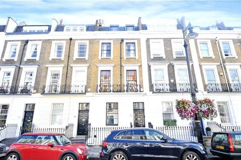 4 bedroom house to rent - Cambridge Street, Pimlico, London