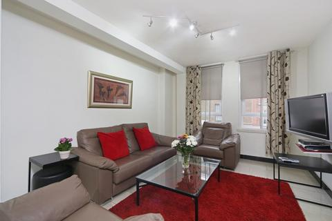 2 bedroom apartment to rent - Gloucester Place, Marylebone