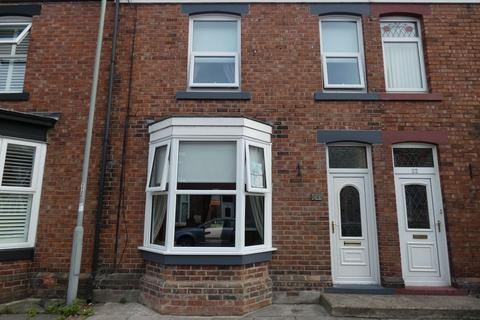 3 bedroom terraced house for sale - Salisbury Place  Bishop Auckland