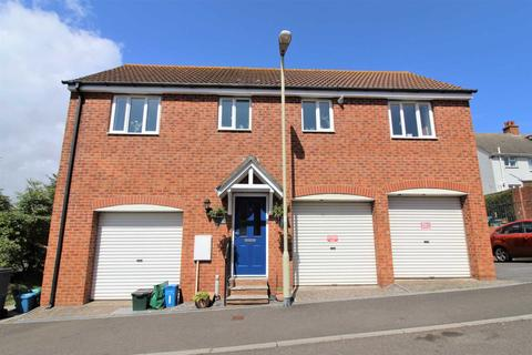 2 bedroom coach house for sale - Salterton Court, Exmouth