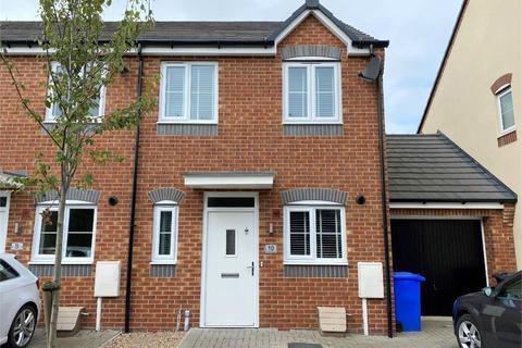 2 bedroom semi-detached house for sale - Thorntree Lane, Branston, Burton-on-Trent, Staffordshire