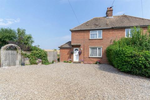 3 bedroom semi-detached house for sale - East Rudham