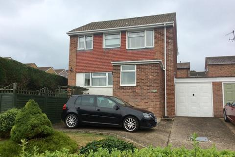 3 bedroom link detached house for sale - Concorde Close, Weymouth