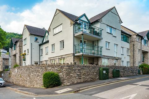 2 bedroom apartment for sale - 44 Hampsfell Road, Grange-over-Sands, Cumbria, LA11 6AZ