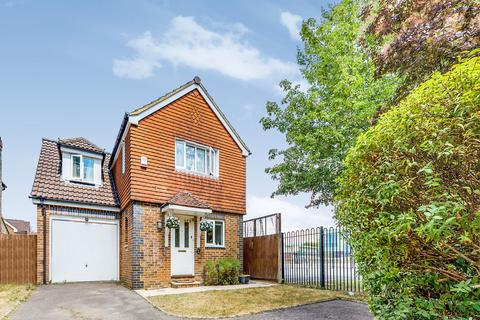 3 bedroom detached house for sale - Nightingales Close, Horsham