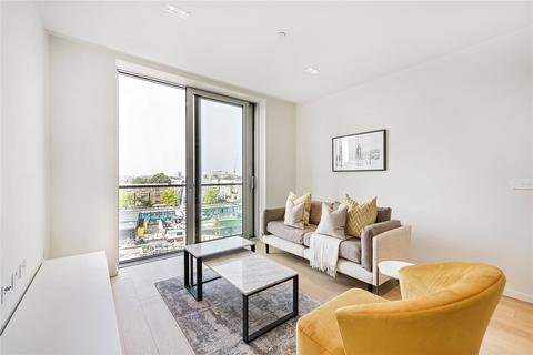 1 bedroom flat to rent - Lillie Square, Earls Court, London, SW6