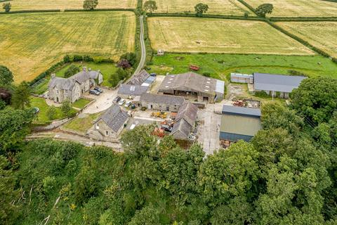 Farm for sale - Penybryn, Nr Cardigan, Pembrokeshire, SA43