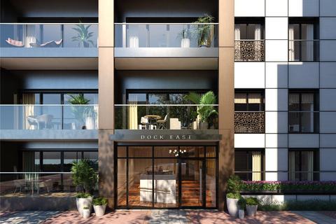 1 bedroom flat for sale - Dock East, Selsdon Way, London, E14, E14