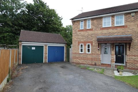 2 bedroom semi-detached house for sale - Simpson Close, Newark