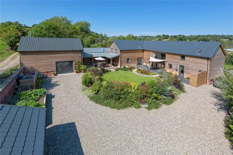 5 bedroom character property for sale - Llanerchydol, Welshpool, Powys, SY21