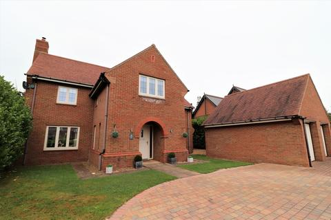 4 bedroom detached house for sale - Black Wood, Wynyard, TS22