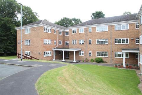 3 bedroom apartment to rent - GRANGE WOOD COURT, LEEDS, LS16 6ED