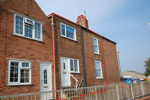 1 bedroom terraced house for sale - Newmarket, Louth LN11 9EQ