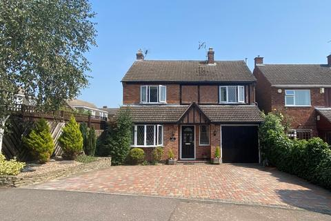 4 bedroom detached house for sale - Asfordby, Melton Mowbray