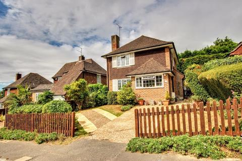 3 bedroom detached house for sale - Wickham Close, Haywards Heath