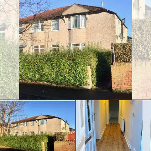 3 bedroom flat for sale - Ashcroft Drive, Croftfoot, Glasgow G44