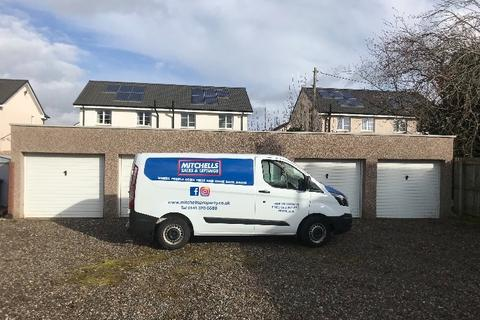 Garage to rent - Croftend Avenue , Croftfoot, Glasgow G44