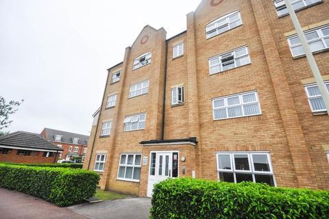 2 bedroom flat for sale - Crowe Road, Bedford, Bedfordshire, MK40 4FQ