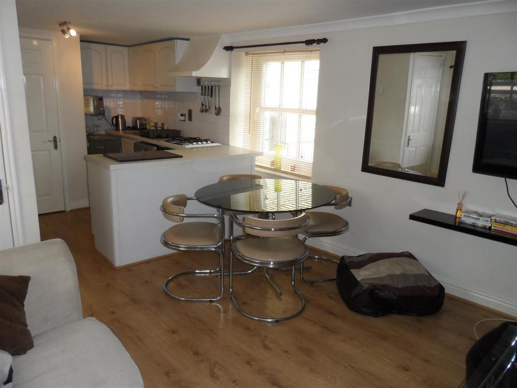 1 Bedroom Apartment Flat for sale in Zetland Court, Richmond