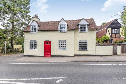2 bedroom detached house for sale - Lenten Street, Alton - convenient for the High Street & the water meadows