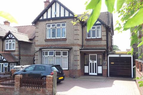 3 bedroom detached house for sale - Station Road, Whitchurch