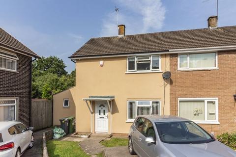 2 bedroom semi-detached house for sale - Goldsmith Close Llanrumney  REF#00010064