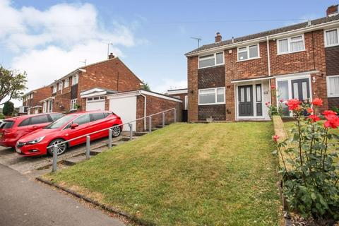 3 bedroom semi-detached house to rent - Langdale Road, Dunstable
