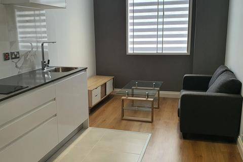 2 bedroom apartment to rent - Pennine House, 39-45 Well Street, Bradford, West Yorkshire, BD1