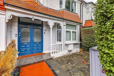 2 bedroom apartment for sale - Kelvin Avenue, Palmers Green, N13