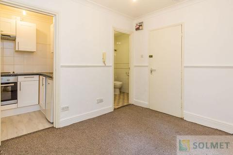 Studio to rent - Clanricarde Gardens, Notting Hill, London W2