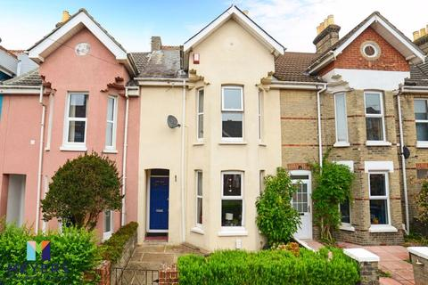 3 bedroom terraced house for sale - Kingston Road, Heckford Park, Poole, BH15