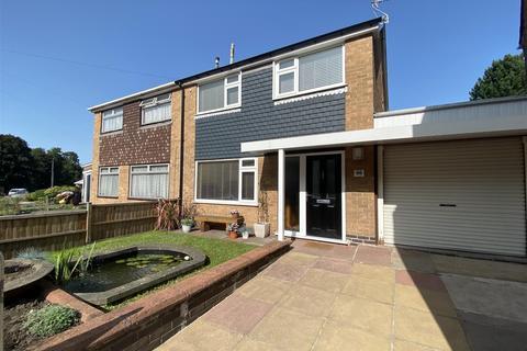3 bedroom semi-detached house for sale - Watson Street, Derby