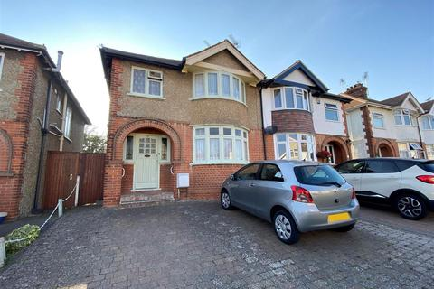 3 bedroom semi-detached house for sale - Fitzroy Road, Whitstable